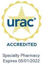 URAC accreditation logo