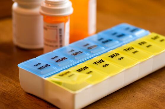 5 Hacks to Improve Medication Adherence